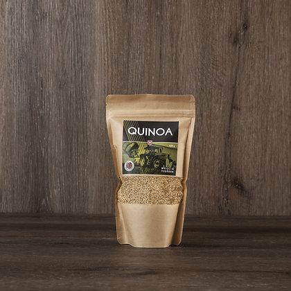 Quinoa IPS
