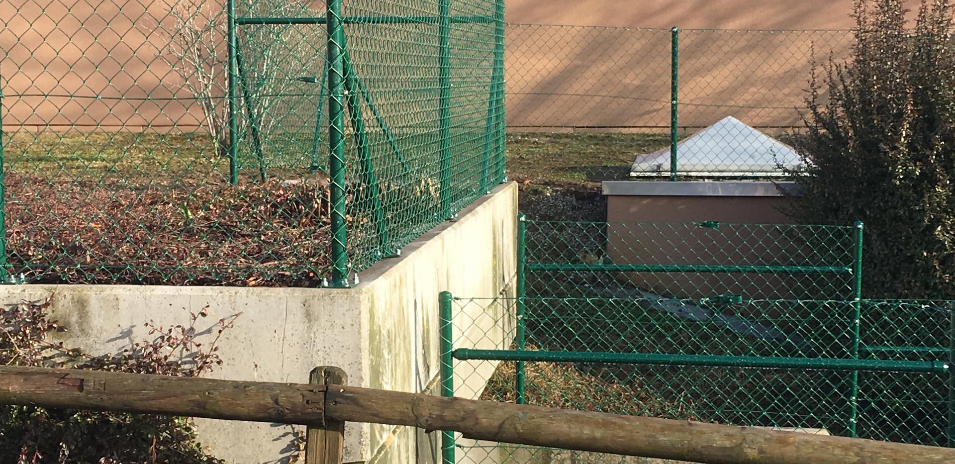 Fuchs Réalisations - clôture
