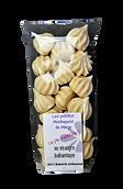 Les Délices de Marjo - meringues vinaigre balsamique