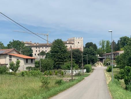 Lundi 17 juin - Fagagna