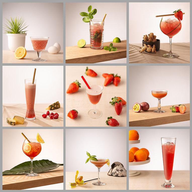 LE STIM' Cocktails