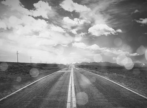 Découvrez mon blog de voyage