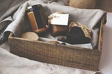 Coffrets cadeaux - Moulin d'Yverdon