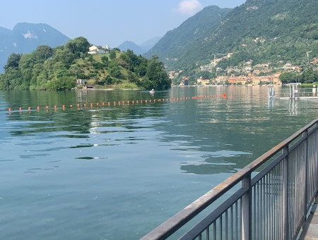 Lundi 24 juin - Limone - Lenno (lac de Côme)