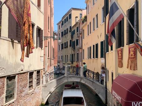 Mercredi 19 juin - Venise - Vérone