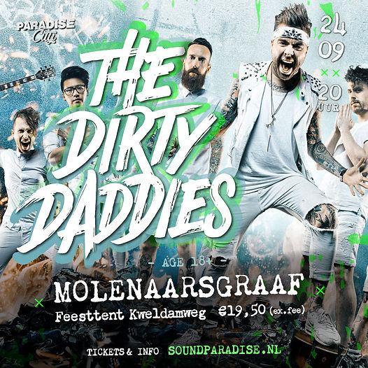ESP21_032 Instagram post 'Dirty Daddies