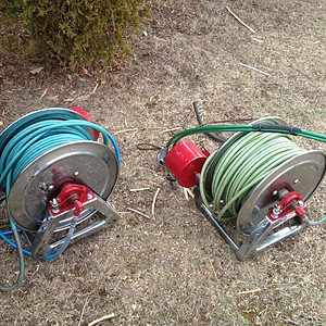 Fire Equipment for Sale
