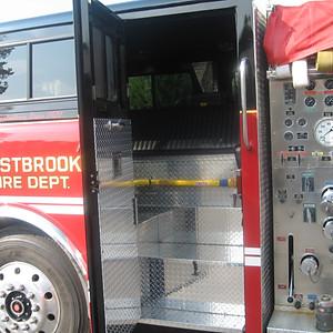 Westbrook E6 4 Door Conversion