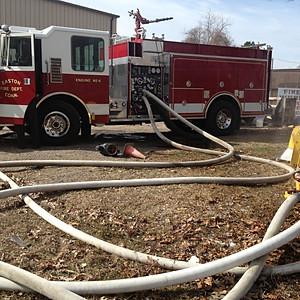 Pump Service, Repair and Testing