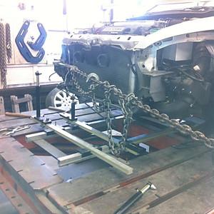 Auto Collision Frame Repair