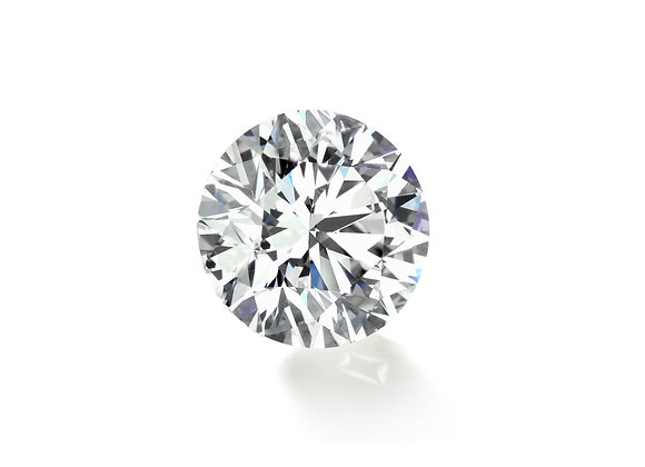 9ct Round Forevermark Exceptional