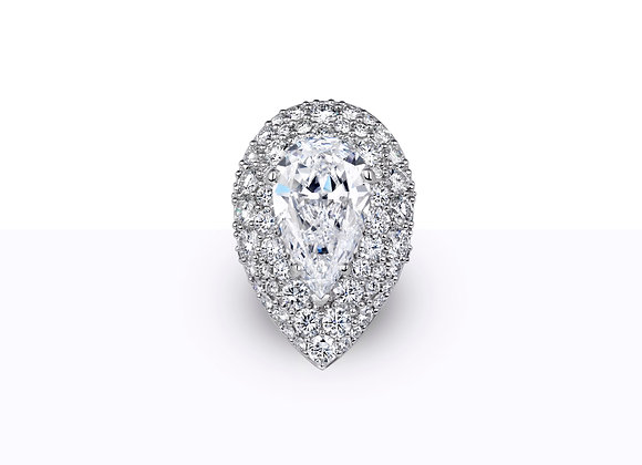 10.03ct D, IF