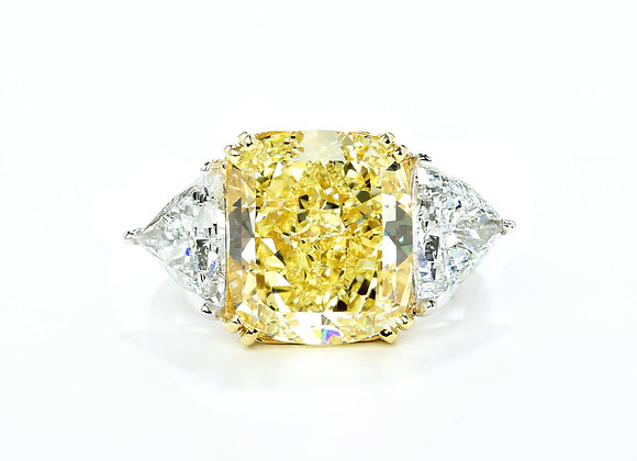 FIY Radient Forevermark Exceptional Ring