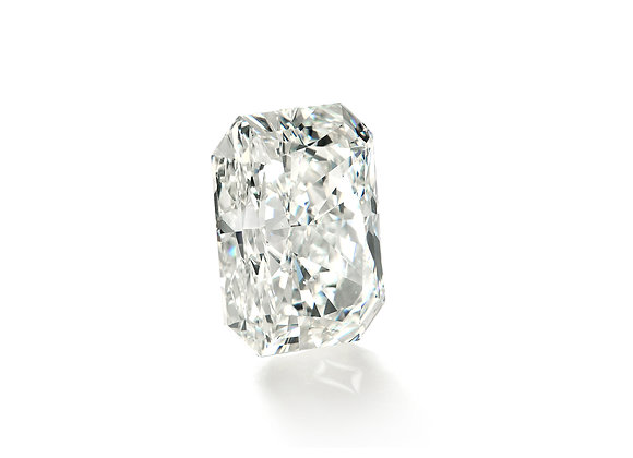 7ct Radiant Forevermark Exceptional