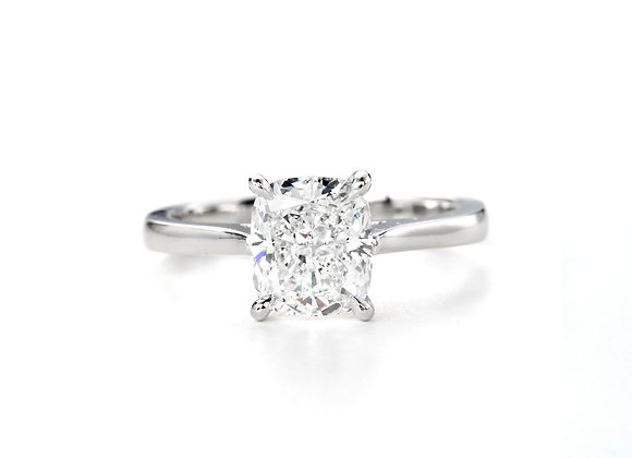 2.03ct D, IF