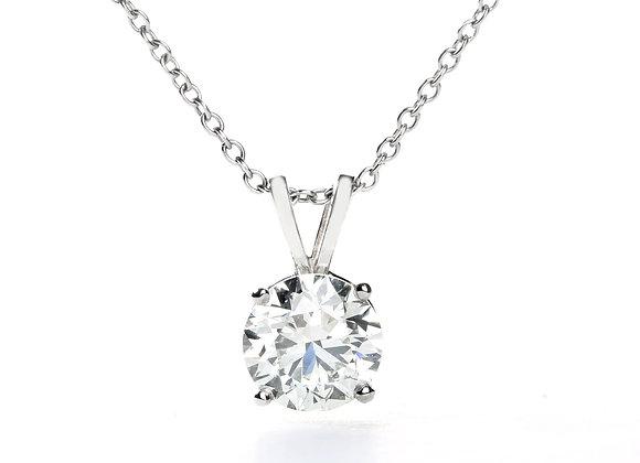 Premier Diamond Pendant