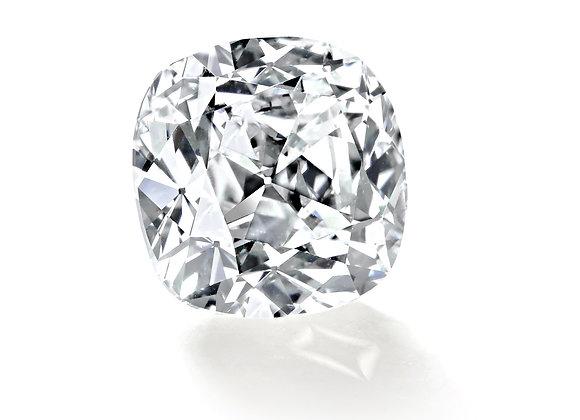 38ct Cushion Cut Diamond