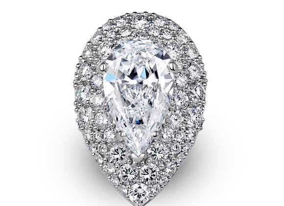 10ct IF Forevermark Exceptional