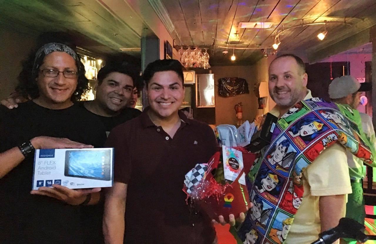 Corpus Christi LGBT Diva Bingo Event