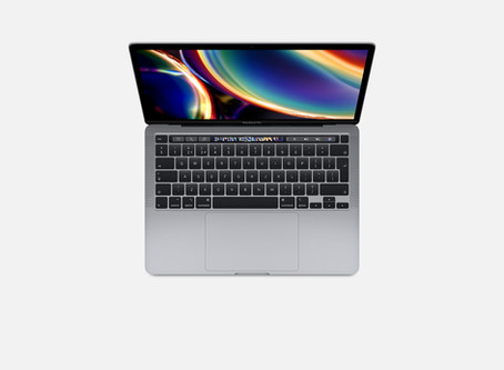 """Get a new quad core 13"""" MacBook Pro with 1.25TB SSD and Windows 10 for only £1499"""