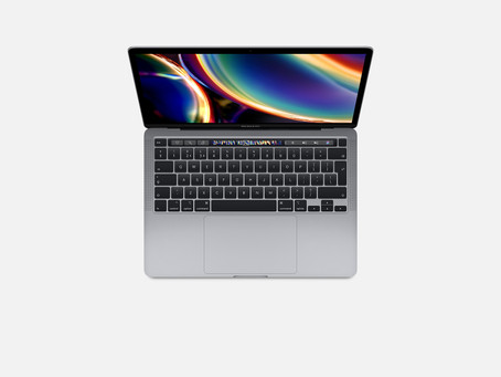 "Get a new quad core 13"" MacBook Pro with 1.25TB SSD and Windows 10 for only £1499"