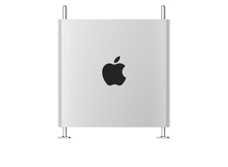 New Mac Pro 2019 now in stock.