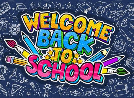 """Back to School promo now live. £100 off any new 27"""" iMac."""
