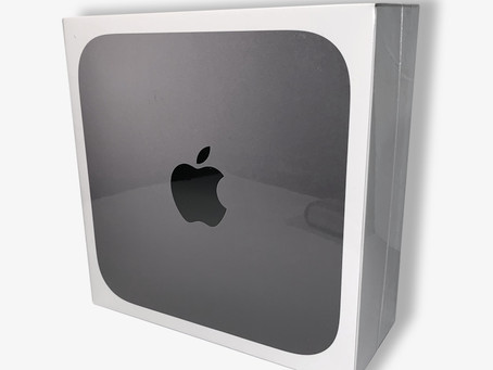 Save BIG in our Mac Mini eBay sale! (See what we did there?)
