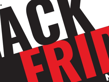 Black Friday Bargains! Black Friday sale now on. Save £100's on selected Macs.