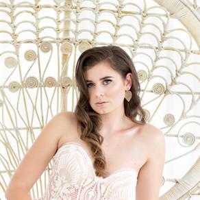Olivia - Bridal Portraits