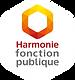 logo harmonie mutuelle fonction publique