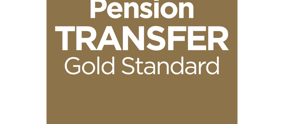 SewellBrydenGunn have adopted the Pension Gold Standard