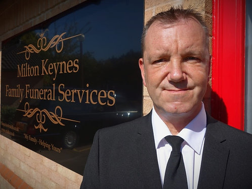 Funeral Director's Fee