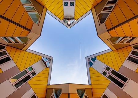 Kijk Kubus Rotterdam