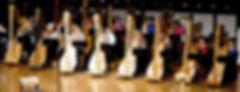 Naples Harp Ensemble