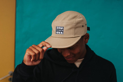 HopeTown Surf Cap (5Panel)
