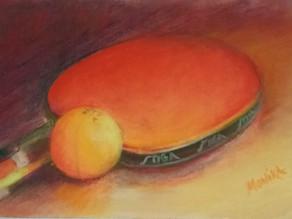 Three Ways to frame Pastel Paintings
