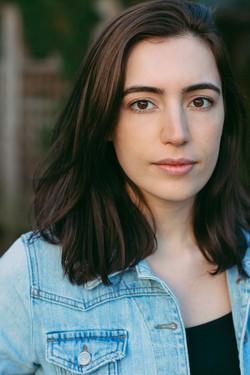 Amanda Sullo | Photo by Kristine Cofsky