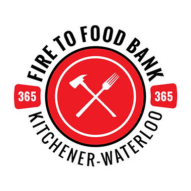 Fire-To-Food-Bank-365-Kitchener-Waterloo