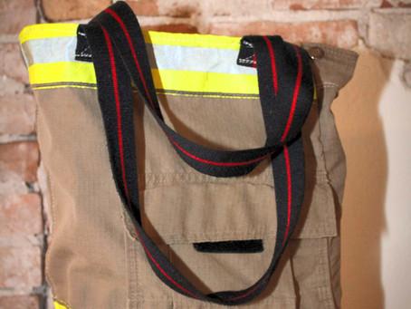 History of Bunker Gear & Fall Restraint Vests