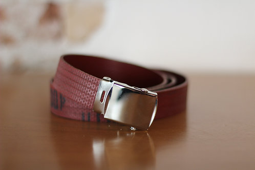 Durable Fire Belt - traditional buckle