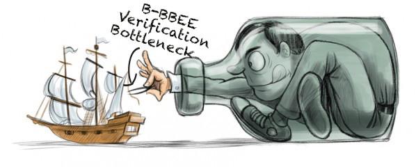 Navigating the B-BBEE Bottleneck
