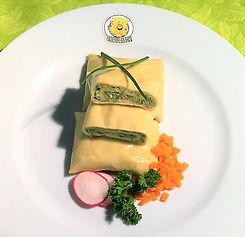 Gemüsemaultaschen_vegetarische Maultaschen