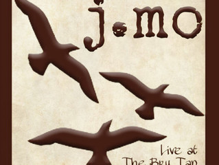 New Release from J-MO!