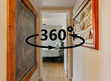 Should I consider a 360 Virtual Tour to help sell my Fresno home?