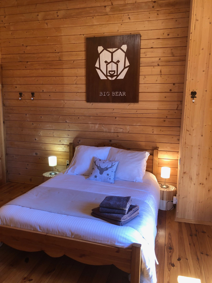 Chambre-Ours