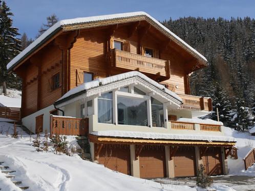 chalet montagne location