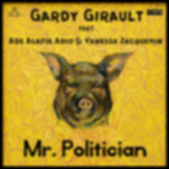 Mr. Politician (artwork).JPG