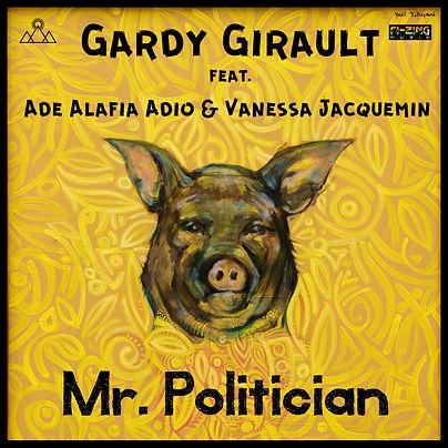 Mr. Politician (artwork).JPG