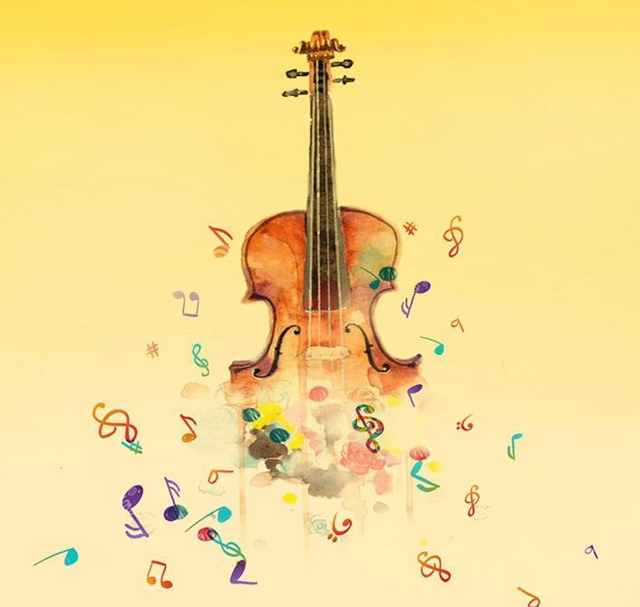 """""""Волшебная Скрипка"""""""